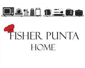 Fisher Punta