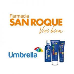 Umbrella en San Roque