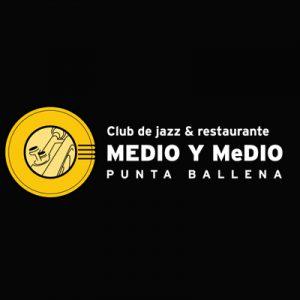 Festival Medio y Medio
